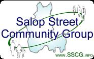 Salop street community group