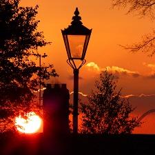 Garden Lighting Inspiration