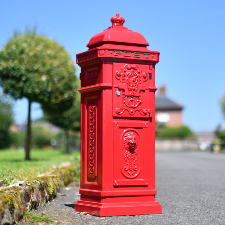 Post Box Maintenance