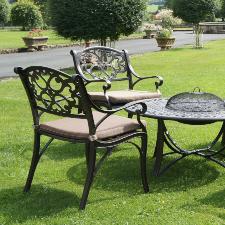 Garden Furniture Maintenance