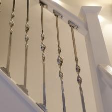 Stair Spindels Guide