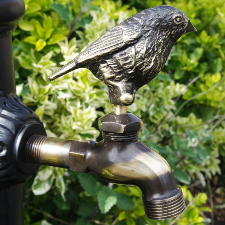 Water Faucet Installation