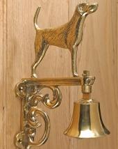 Novelty Brass Bells