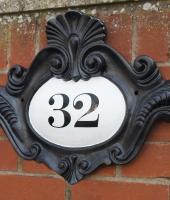 Renaissance House Signs