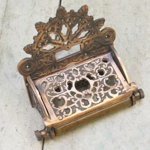 Antique Toilet Roll Holders