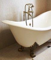 Bath Feet Accessories