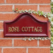 Best Seller House Name Signs