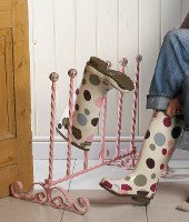 Boot and Welly Racks