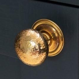 Brass Cabinet Knobs
