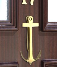 Nautical Door Knockers