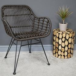 Industrial Chairs & Stools