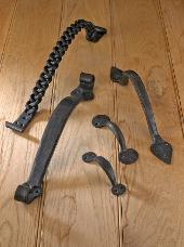 Iron Pull Handles