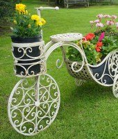 Decorative and Ornate Planters