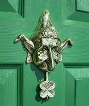 Novelty & Unusual Door Knockers