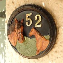 Equestrian Range