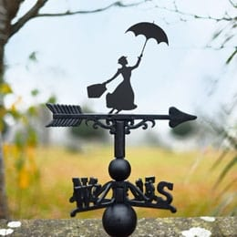 Fairy Tale & Mythology Weathervanes