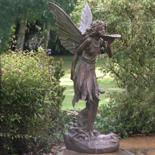 Fairy Garden Ornaments & Sculptures