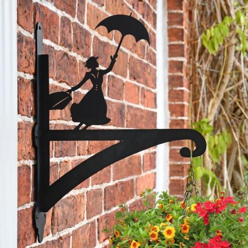 Fairy Tale & Mythical Hanging Basket Brackets