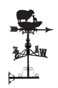 Farm Yard & Nature Weathervanes