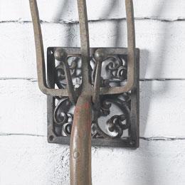 Garden Ironwork