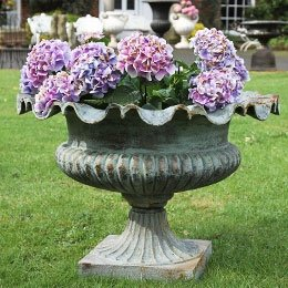 Garden Planters and Accessories
