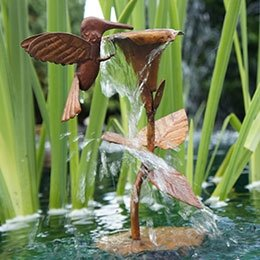 Garden Water Accessories