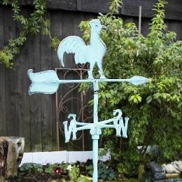 Garden Weathervanes