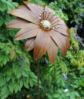 Garden Flower Decorations