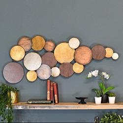 Modern & Geometric Wall Art