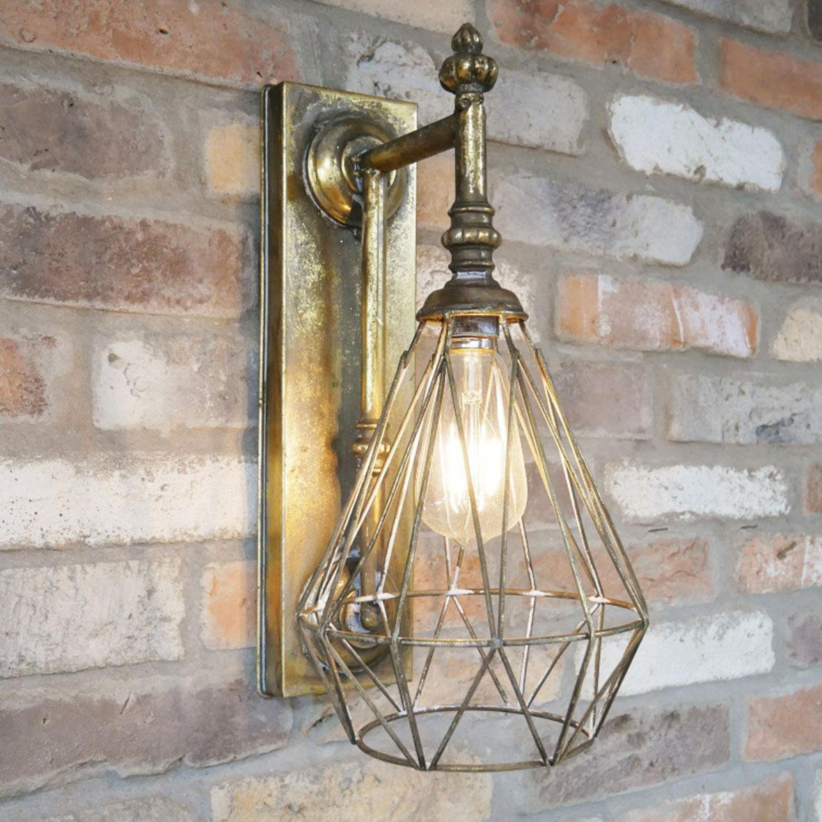 Interior Wall Lights and Sconces