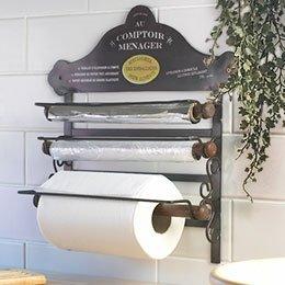 Kitchen Roll & Napkin Holders