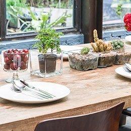 Kitchen Tableware & Accessories