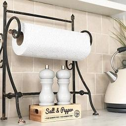 Kitchen Roll & Napkin Holders