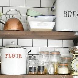 Kitchen Storage & Organisation