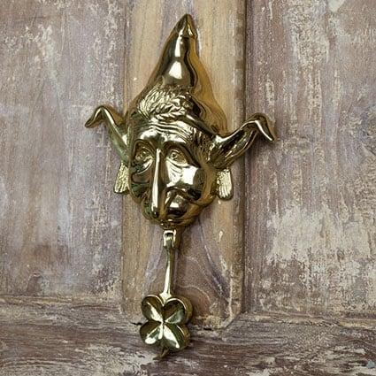 Novelty & Unusual Door Knockers