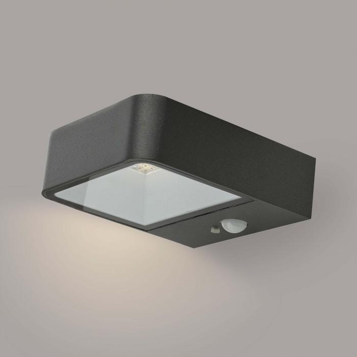 PIR Sensor & Security Wall Lights