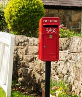 Post Boxes, Mail boxes & Newspaper holders