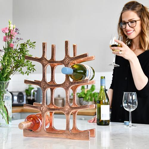 Countertop Wine Racks