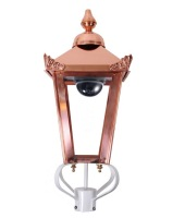 Security Lanterns and Security Lighting
