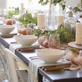 Kitchen Tableware & Serveware