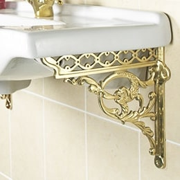 Sink Brackets