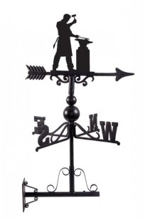 Sports, Hobbies & Professions Weathervanes
