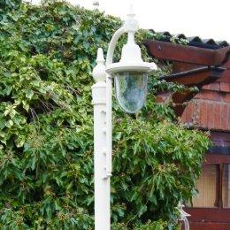St Marlo Lamp Posts