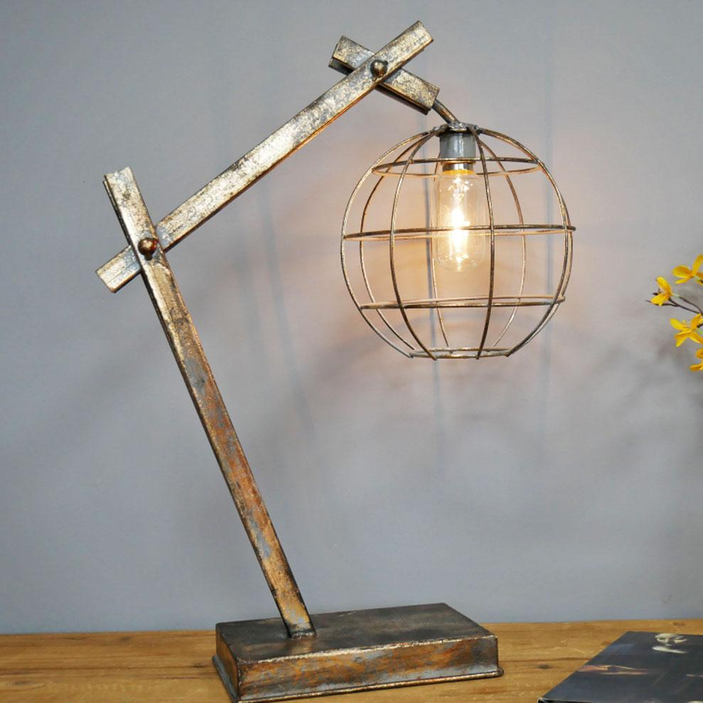 Table Lamps And Lights
