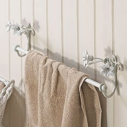 Towel Rails & Loops