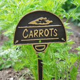 Vegetable Labels