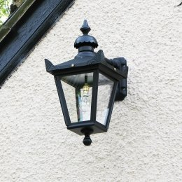 Outdoor Wall Lights & Lanterns