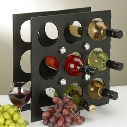 Wine Racks & Wine Holders