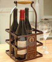 Wine Racks & Wine Holders