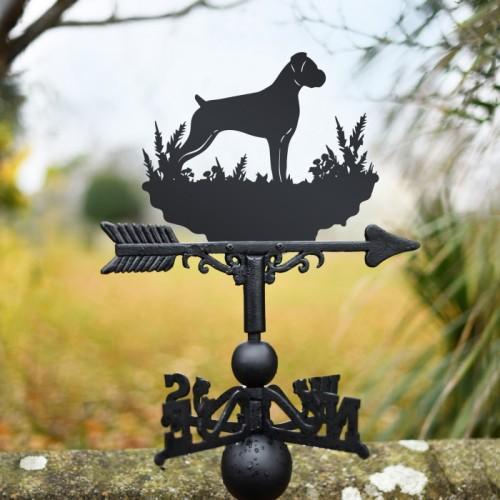 Working & Pastoral Group Weathervanes